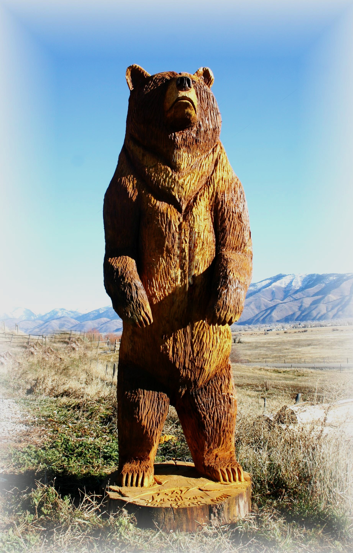 Art By Jonathan Bears